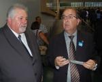 Luiz Carlos Motta e Célio Rodrigues Neves