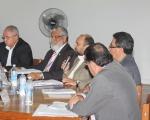 Reunião da Diretoria - Foto 11